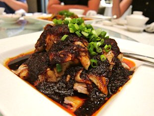 Authentic Sichuan fare at Sichuan Dou Hua Restaurant