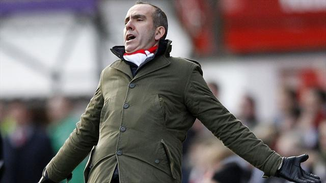Football - Di Canio becomes a political football at Sunderland