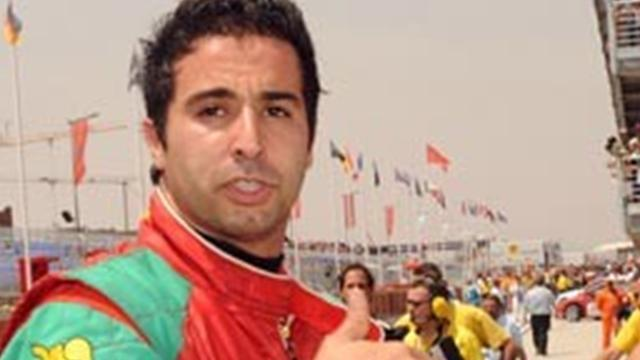 WTCC - Bennani under pressure in Marrakech