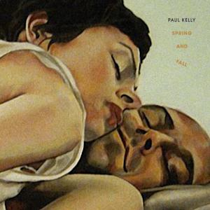 """This CD cover image released by RED Distribution shows Paul Kelly's latest release """"Spring and Fall."""" (AP Photo/RED Distribution)"""