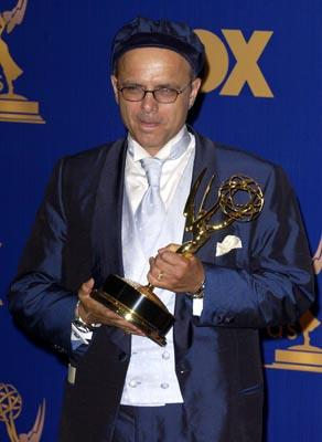 """Joe Pantoliano Outstanding Supporting Actor in a Drama """"The Sopranos"""" 55th Annual Emmy Awards - 9/21/2003"""