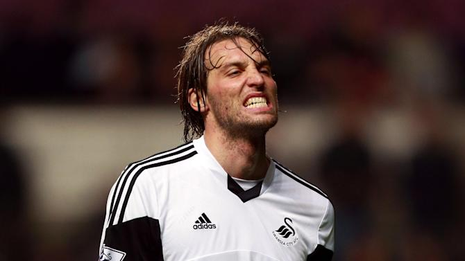 Premier League - Michu to Napoli deal 'well under way'
