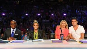 'X Factor' Recap: L.A. Reid Has a Tantrum; Top 24 Are Revealed (Video)