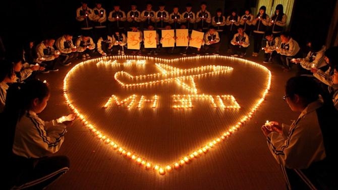 MH370: 5 Theories of What Happened to the Missing Plane