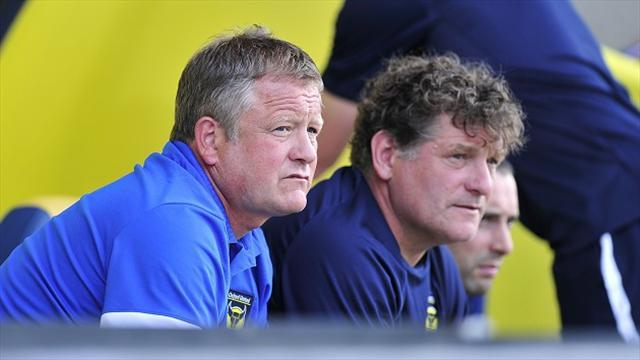 League Two - Oxford injuries pile up