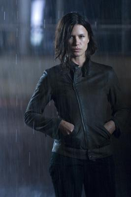Rhona Mitra in Rogue Pictures' Doomsday