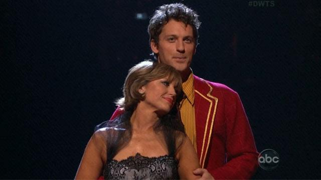 Dorothy Hamill Drops Out of 'DWTS'