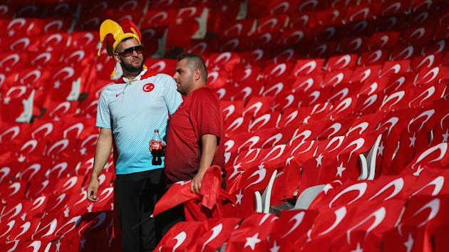 Following unsuccessful attempts to land Euro 2008, 2012 and 2016, Turkey will once again look to land the European Championship in 2024.