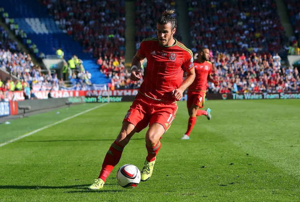 Bale vows to lead Wales to Euro 2016 finals