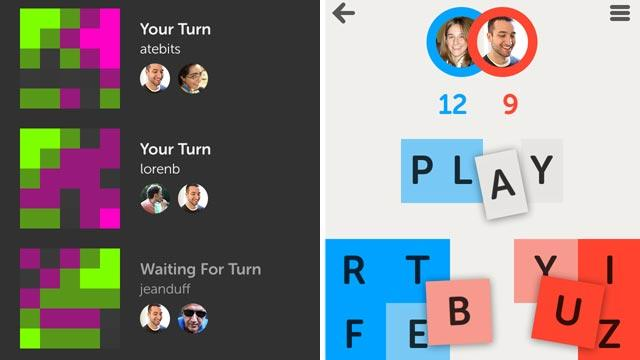 App of the Week: Letterpress Word Game