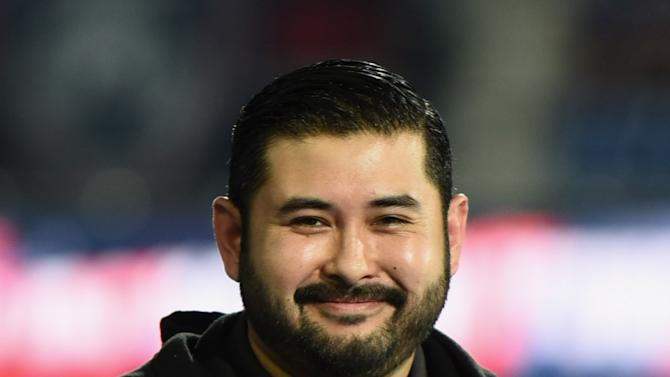 TMJ in search of 'next' Malaysia head coach in Spain