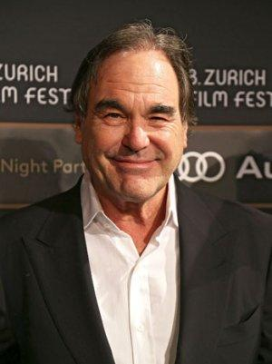Oliver Stone to Get Lifetime Award at Karlovy Vary Film Festival