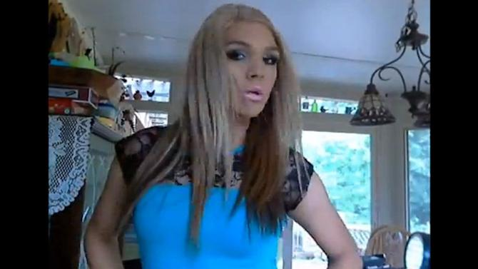 Transgender Teen Crowned Homecoming Queen Wipes Away Tears: 'I Can't Even Be Happy'
