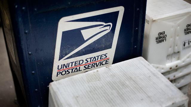 US Postal Service to End Saturday Mail Delivery
