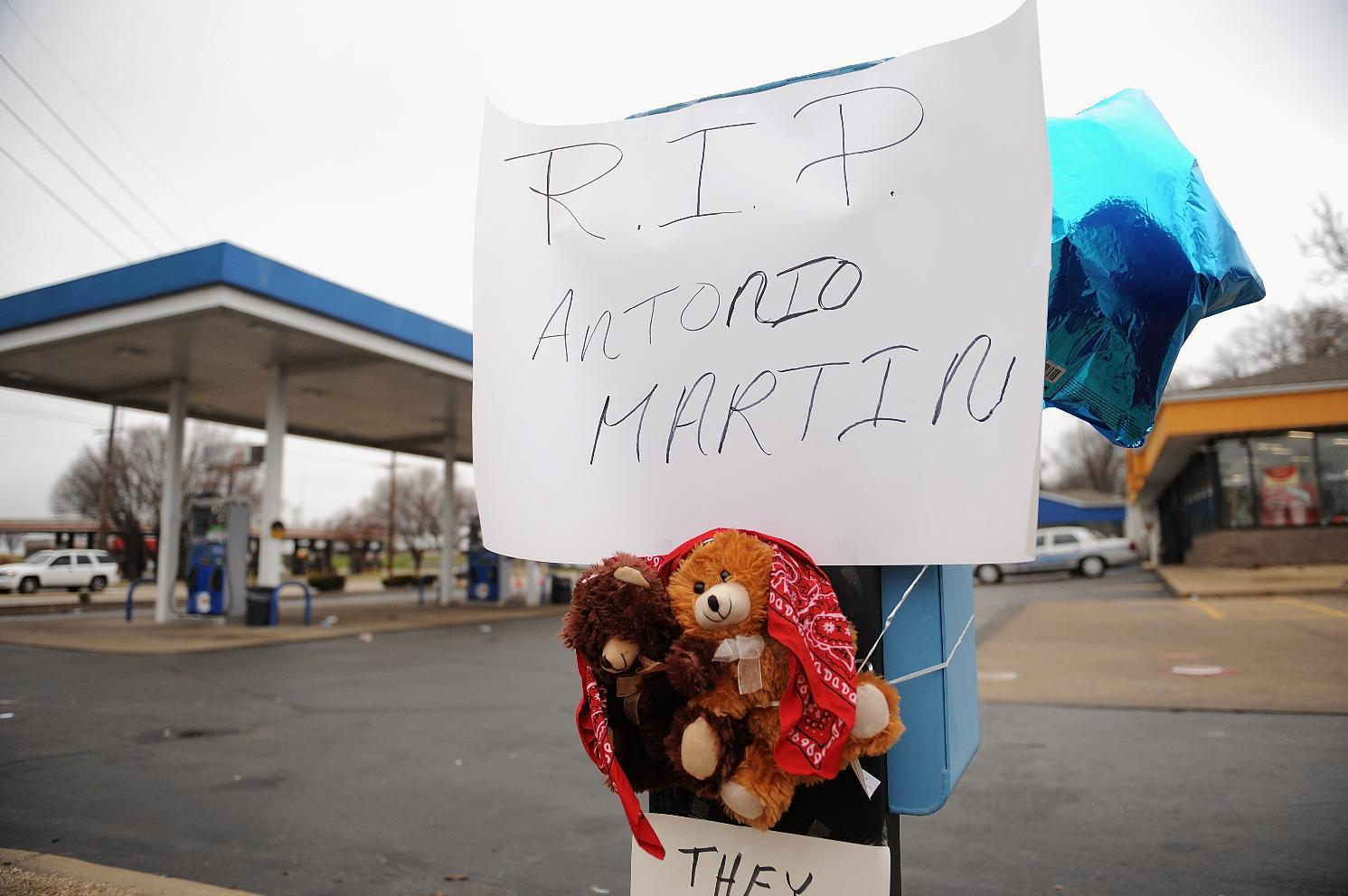Anger after latest police killing of black teen in US