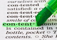 Content Marketing 101: Blogging For SEO image content