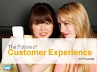Customer Experience Is A Matter Of Survival image the future of customer experience 300x2224