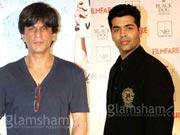 FIR lodged against Shahrukh Khan and Karan Johar