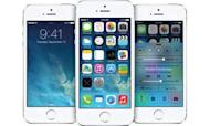 Apple iPhone: iOS 7 Download Problems