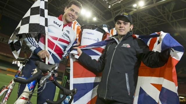 Speedway - Injured Woffinden forced to wait