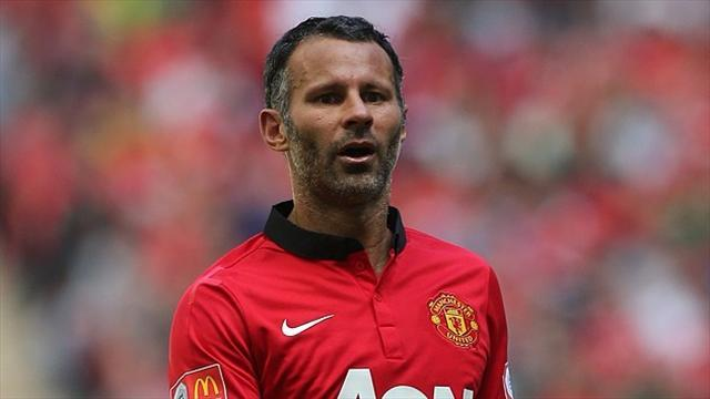 League Cup - Giggs warning for Sunderland