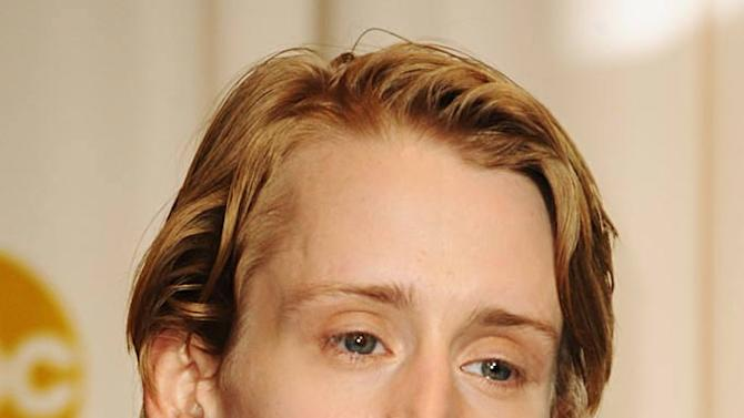 Macaulay Culkin Annual Acad Awds