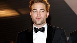 Robert Pattinson Breaking His Silence