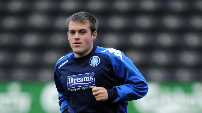 Scott Donnelly has joined Southend on loan until January