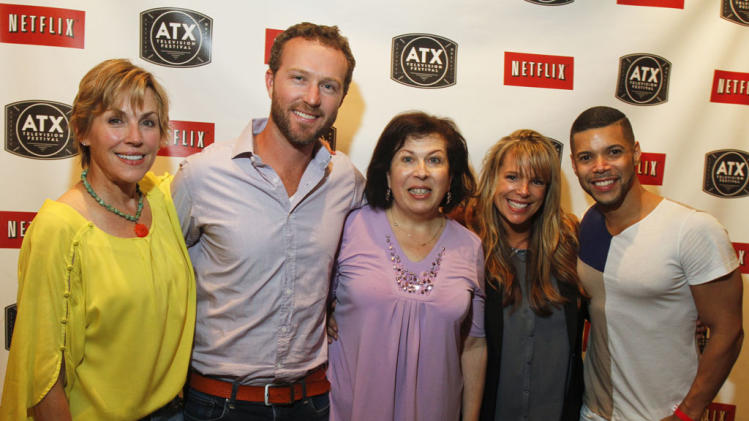 Opening Night Party at ATX Television Festival