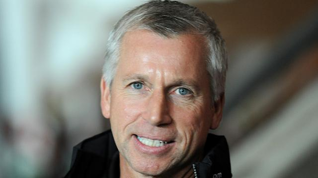 Premier League - Pardew wants disciplinary clarity from FA