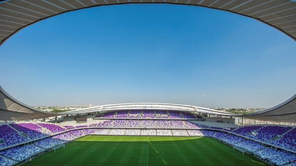Venue for UAE VS Japan World Cup qualifying match changed