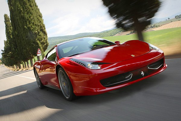 fast cars: 10 Fastest Car Of The World