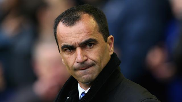 Premier League - Martinez: Moyes will bounce back straight away