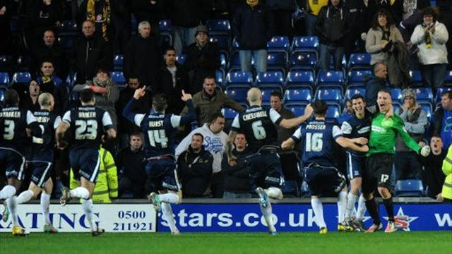 League Two - Southend and Crewe to face off in JPT final