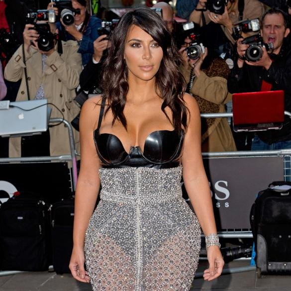 Kim Kardashian And Liam Payne Among Latest Celebs To Have Nude Photos Leaked, But Are They Real?