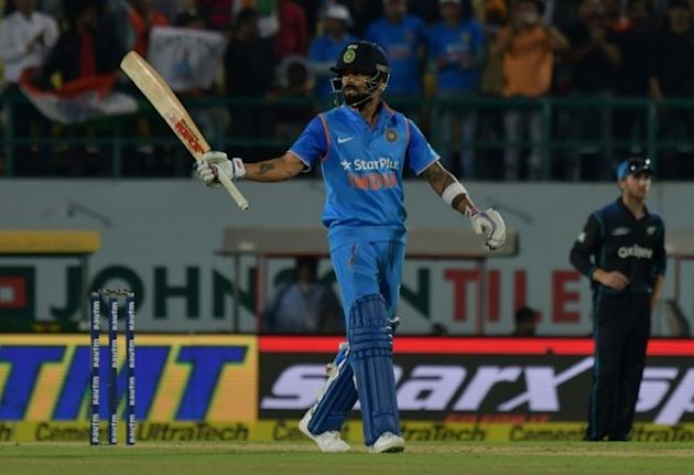 Brendon McCullum hails genius Virat Kohli; does not want to compare him with other greats