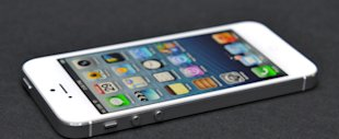 Could Apple Be Actively Working On Curved iPhone Screens? image iPhone with curved display 610x2501