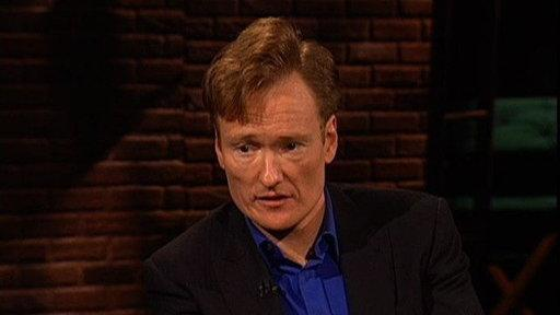 Conan O'Brien: The Tonight Show