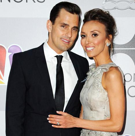 """Giuliana Rancic: """"We Put Our Marriage First and Our Child Second"""""""