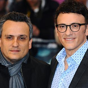 Marvel Directing Duo Joe and Anthony Russo Ink First-Look Deal With Sony Pictures