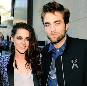 Kristen Stewart, Robert Pattinson: A Look Back at Their Romance