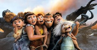 What can your family learn from The Croods?