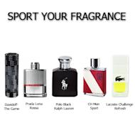 Sport Your Fragrance