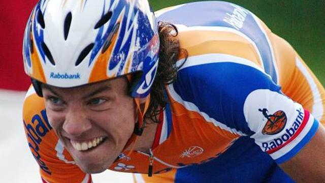 Cycling - Dekker to co-operate with Dutch Anti-Doping Agency