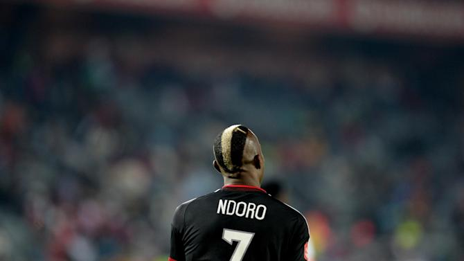 Mkhalele: Orlando Pirates should bury opponents at home