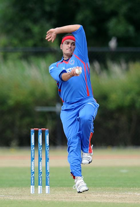 Ireland v Afghanistan - ICC World Cricket League Division One