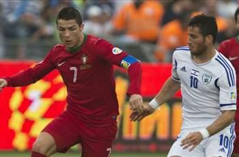 Ronaldo: Portugal can't afford to slip up