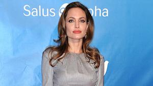 Angelina Jolie Gives Ex-Husband High Praise