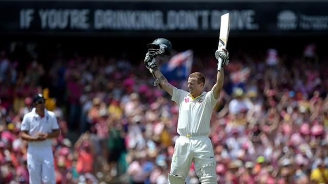 Ashes - Australia hails 'unlikely heroes' for complete Ashes win
