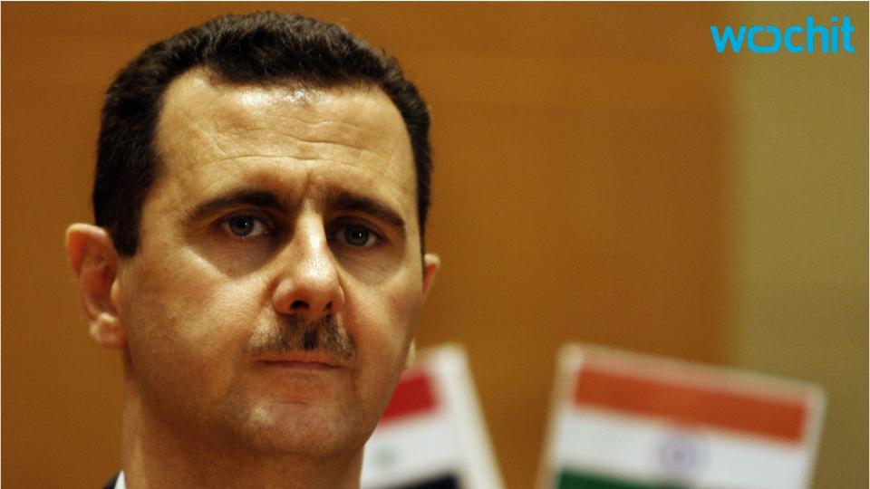 U.S. Ambivalence Towards Moscow Talks Shows Pressure Easing on Syria's Assad